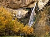 Calf Creek Falls, Grand Staircase-Escalante National Park