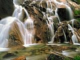 Cool Water, Sawtooth Wilderness, Idaho