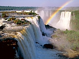 Devil's Throat, Iguassu Falls, Argentina