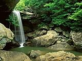 Eagle Creek Falls, Cumberland Falls State Park