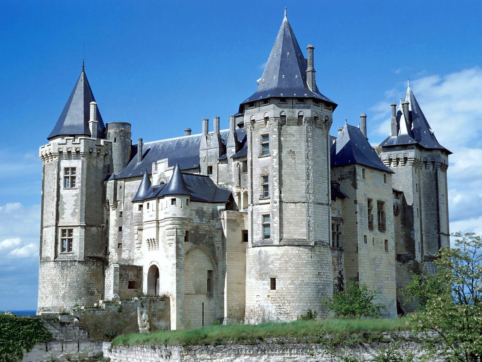 Chateau de Saumur, Saumur, france.jpg